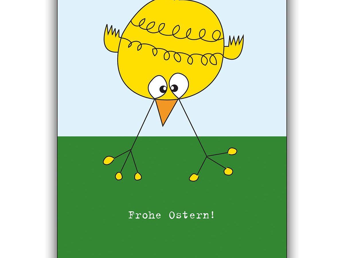 Alles Gute Zum Geburtstag Vogel Lacheln Vogel Strauss