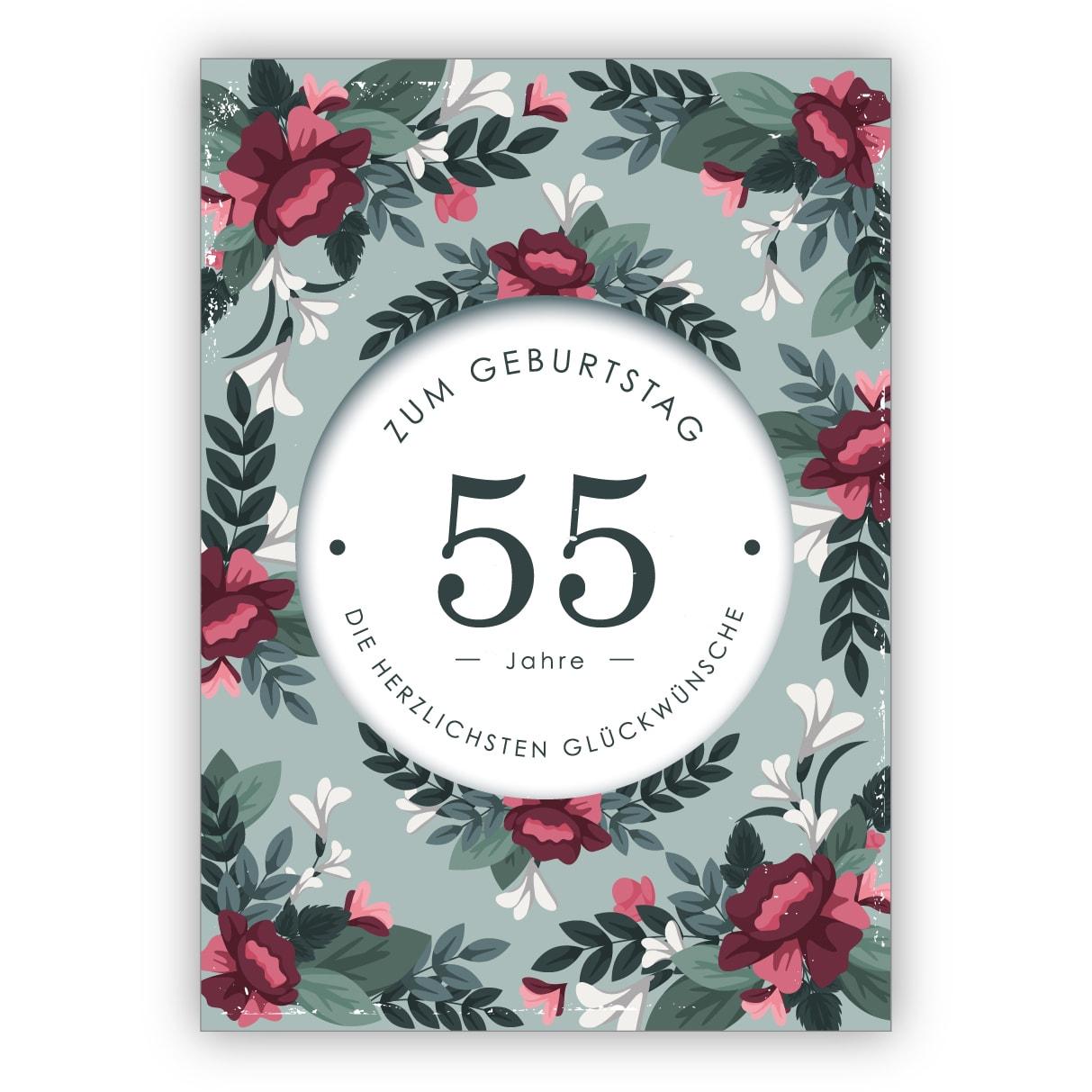 Bilder geburtstag 55 ▷ Geburtstag: