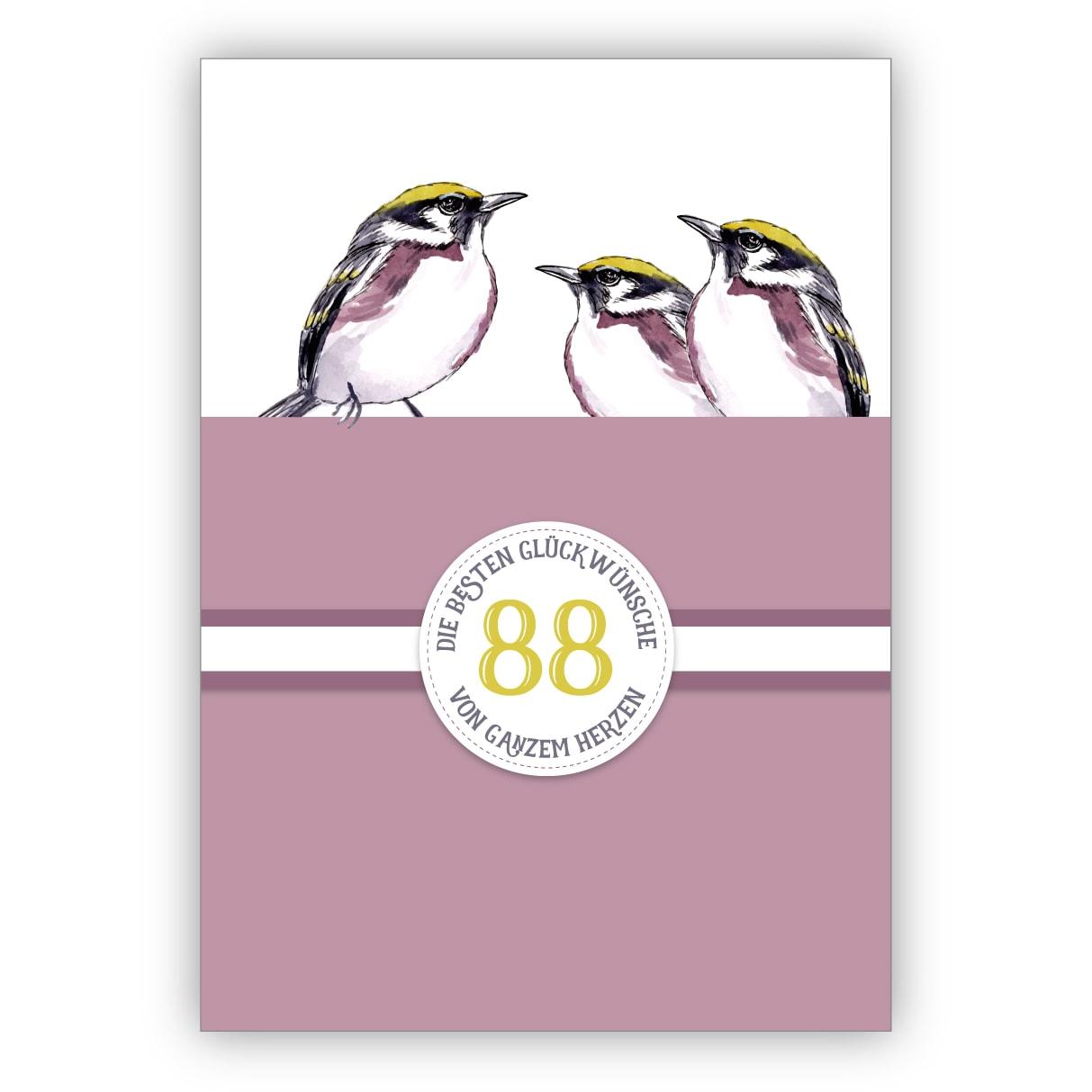 27 Schone Geburtstagskarten Vorlagen Zum Gestalten Drucken
