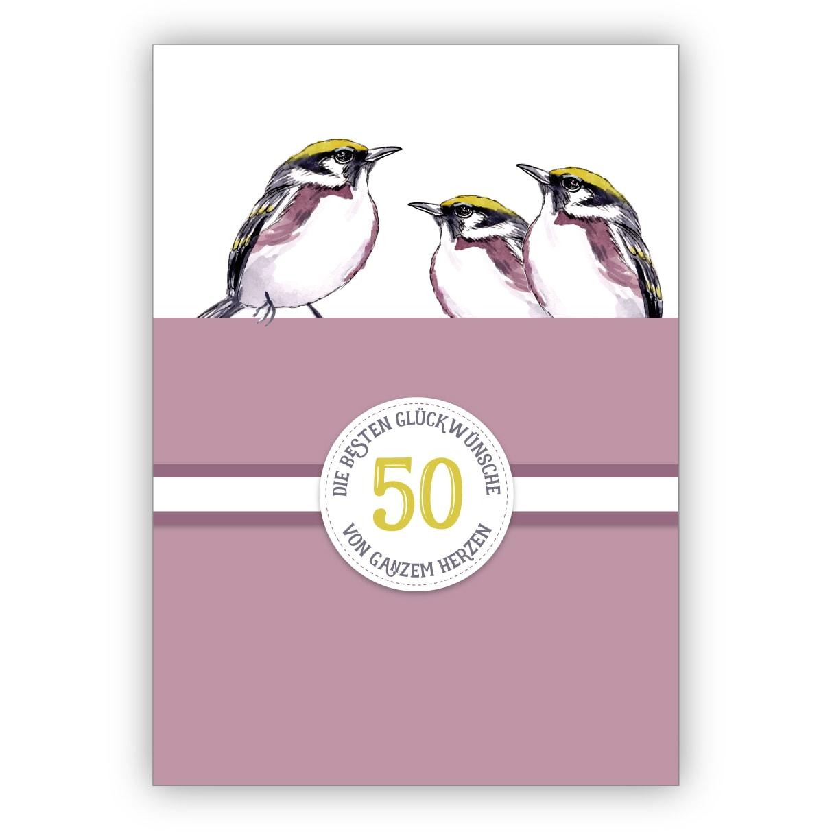 Alle2beide 50 Jahre Hochzeit Goldene Hochzeit Basteln Mit Holz